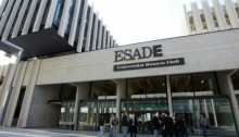 Placements ESADE MBA One year MBA in Europe Spain 1 yr