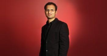 IIM L one year mba executive IPMX grad Saurabh Chandra wins 'Oscar of IT' CIO100