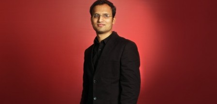 IIM L one year mba executive IPMX grad Saurabh Chandra wins 'Oscar of IT' CIO100