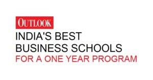 Outlook's 2014 Ranking of Best B-Schools for a One Year MBA