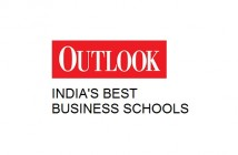 outlook india 2014 ranking top one year mba 1 yr executive mba courses in India best one year full time MBA