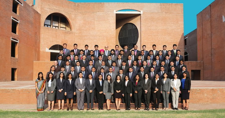 PGPX Class Of 2016 At IIM-A Has 3 International Students, 43 With International Experience