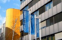 SDA Bocconi Full -Time One Year MBA Placement Report: Class of 2018-19 Bag Average Salary of € 83,266