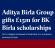 LBS Alumnus Kumar Mangalam Birla Announces £15 Million Scholarship Endowment