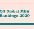 INSEAD Tops QS Global MBA Rankings Europe 2020