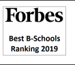 LBS Tops Forbes Best B-schools 2-Year MBA Rankings for 7th Consecutive Year
