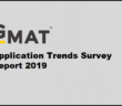 GMAC Application Trends Survey Report 2019: Canada, Europe Attract More International Candidates