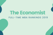 US B-Schools Continue to Dominate The Economist Full-time MBA Rankings 2019