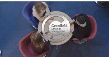 Admission Open for One Year MBA at Cranfield School of Management