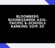 CEIBS Tops Bloomberg Businessweek Asia-Pacific B-Schools Ranking 2019-20