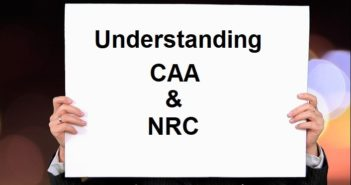 CAA | NRC | What MBA Aspirants Should Know—Tips to Ace GK Questions in WAT & PI
