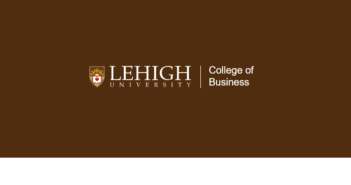 Lehigh One Year MBA's New Business Analytics Concentration is a STEM-designated Degree
