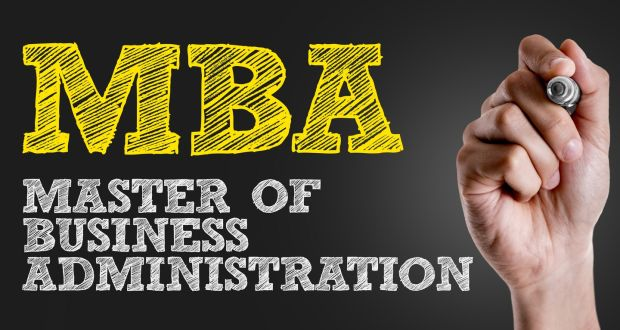 Full Form of MBA