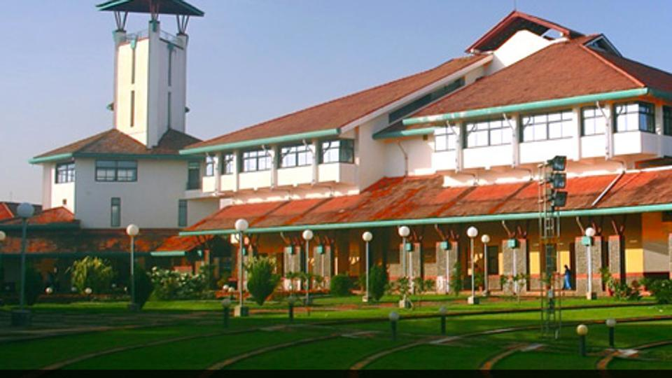 IIM Kozhikode - One Year Full Time MBA (Executive Post Graduate Programme/EPGP)
