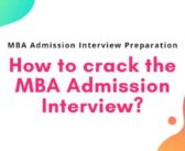 MBA Admission Interview | Tips and Tricks | How to Prepare?