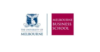 One Year MBA at Melbourne Business School, Round 3 Application Deadline on March 31