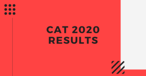 CAT 2020 Results