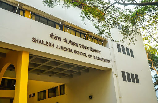 SJMSOM-IIT Bombay - One Year Full Time MBA (Executive MBA/EMBA)