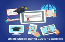 Switching Over to Online Studies During COVID-19 Outbreak