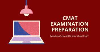 CMAT EXAMINATION PREPARATION