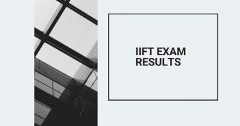 IIFT EXAM RESULTS
