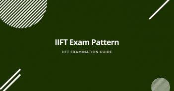 IIFT Exam Pattern