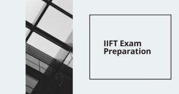 IIFT Exam Preparation